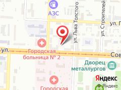 ГАУЗ Стоматологическая поликлиника г. Новотроицка Лечебное детское отделение