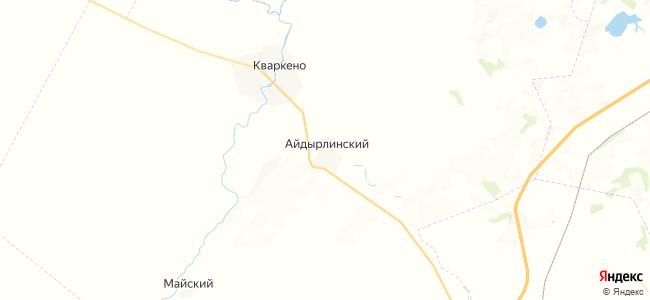 п. айдырлинском в знакомства