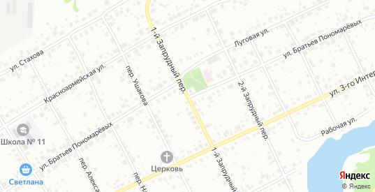 Улица Братьев Пономаревых в Первоуральске с номерами домов на карте. Спутник и схема онлайн