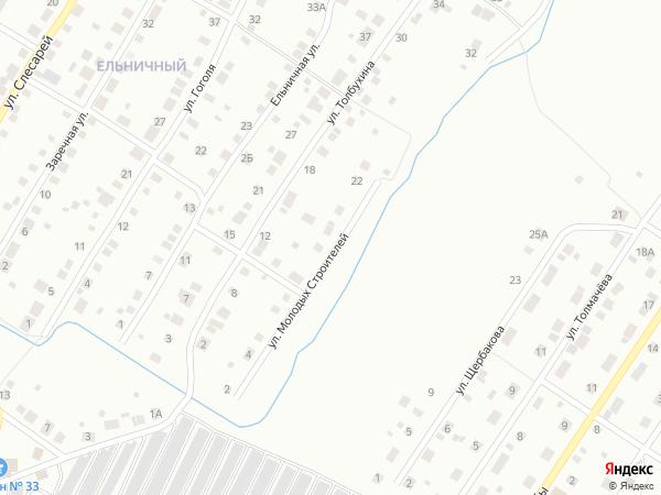 фото карта первоуральска улица строителей фото нло