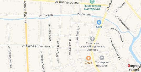 Переулок Гоголя в Невьянске с номерами домов на карте. Спутник и схема онлайн