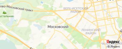 Помазкин Вадим Игоревич, адрес работы: г Екатеринбург, ул Соболева, д 25