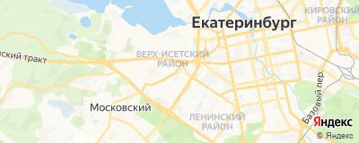 Дорофеев Александр Владимирович, адрес работы: г Екатеринбург, ул Начдива Васильева, д 25