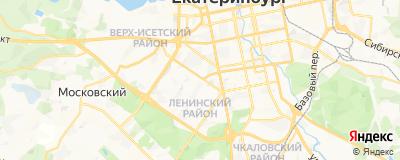 Бунтакова Марина Николаевна, адрес работы: г Екатеринбург, ул Шаумяна, д 79