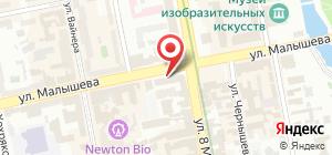 секс карта екатеринбурга