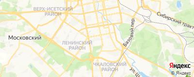 Балаев Павел Иванович, адрес работы: г Екатеринбург, ул Циолковского, д 32