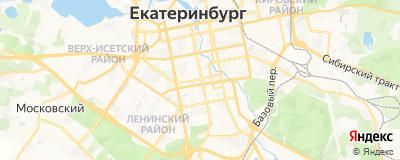 Шалина Татьяна Владимировна, адрес работы: г Екатеринбург, ул Большакова, д 95
