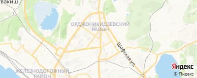 Новоселова Марина Дмитриевна, адрес работы: г Екатеринбург, ул Победы, д 7