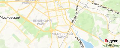 Завадский Игорь Валерьевич, адрес работы: г Екатеринбург, ул Юлиуса Фучика, д 3
