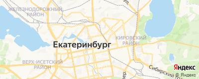 Соловьев Дмитрий Павлович, адрес работы: г Екатеринбург, ул Кузнечная, д 83