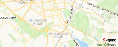Кропанев Елена Михайловна, адрес работы: г Екатеринбург, ул Юлиуса Фучика, д 13