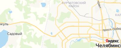 Буторин Александр Сергеевич, адрес работы: г Челябинск, ул 40-летия Победы, д 11