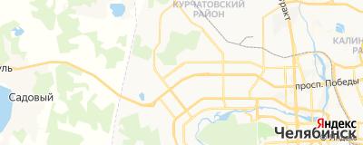 Бендера А. М., адрес работы: г Челябинск, пр-кт Победы, д 376В