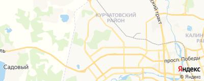 Ивашков Андрей Александрович, адрес работы: г Челябинск, ул Захаренко, д 18