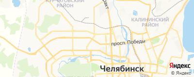 Дустов Бахтиер Сайидович, адрес работы: г Челябинск, ул Островского, д 81