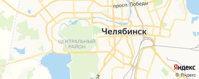 Кукленко Людмила Петровна, адрес работы: г Челябинск, ул Сони Кривой, д 83
