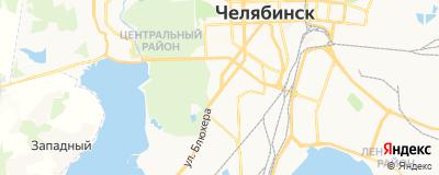 Полляк Леонид Наумович, адрес работы: г Челябинск, ул Воровского, д 70