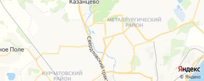 Ильченко О. Ю., адрес работы: г Челябинск, ул Черкасская, д 2