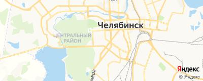 Волков Владимир Викторович, адрес работы: г Челябинск, ул Энтузиастов, д 15В
