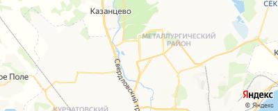 Оришич Николай Александрович, адрес работы: г Челябинск, ул Румянцева, д 28