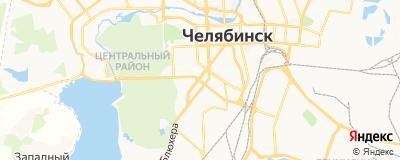 Бикмуллин Данил Ильнурович, адрес работы: г Челябинск, ул Доватора, д 48