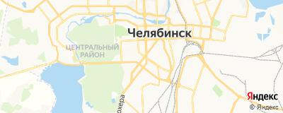 Кинзерский Антон Александрович, адрес работы: г Челябинск, ул Воровского, д 34А