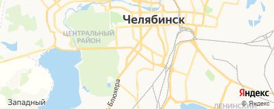 Шелудько Дмитрий Викторович, адрес работы: г Челябинск, ул Доватора, д 23