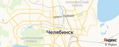 Алехин Дмитрий Иванович, адрес работы: г Челябинск, ул Кирова, д 17А