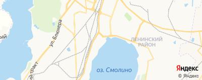 Анцупов Андрей Валерьевич, адрес работы: г Челябинск, ул Электровозная 5-я, д 5