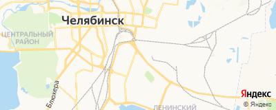 Шихалева Наталья Геннадьевна, адрес работы: г Челябинск, ул Гагарина, д 5А