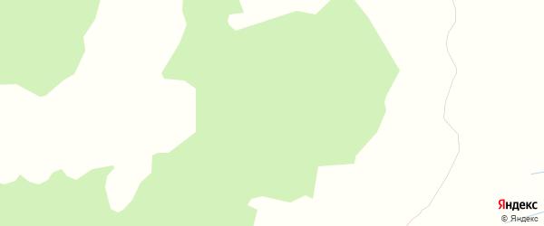 Территория Снт Медик на карте Барабановского села Свердловской области с номерами домов