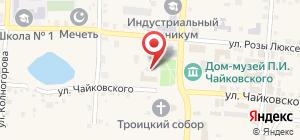 ФАЭТОН - Деловой Алапаевск - Адреса, Организации