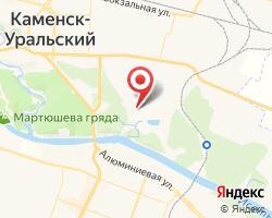 Представительство «ЖелДорЭкспедиция» Каменск-Уральский