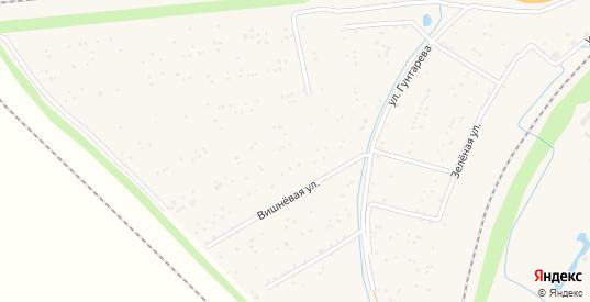 Территория Снт Весна в Богдановиче с номерами домов на карте. Спутник и схема онлайн