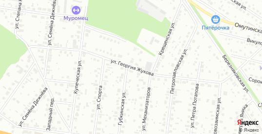Заказать проститутку в Тюмени ул Георгия Жукова где снять проститутку обнинск