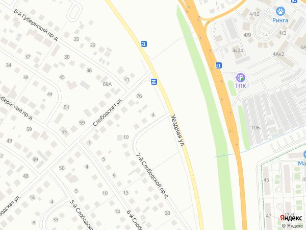 Заказать индивидуалку в Тюмени проезд 1-й Слободской проститутки шерловой