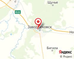 Представительство «ЖелДорЭкспедиция» Заводоуковск