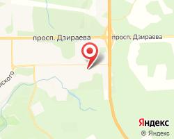 Представительство «ЖелДорЭкспедиция» Тобольск