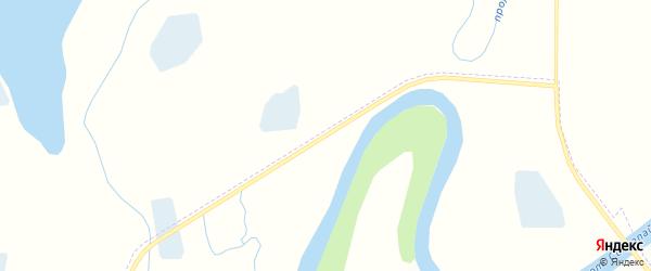 ГСК Энергетик на карте Нефтеюганска с номерами домов
