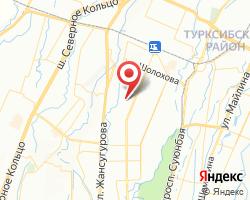 Представительство «ЖелДорЭкспедиция» Алматы