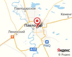 Представительство «ЖелДорЭкспедиция» Павлодар