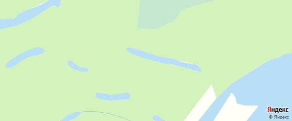 Карта территории Восточно-Янгтинское ГКМ в Ямало-ненецком автономном округе с улицами и номерами домов
