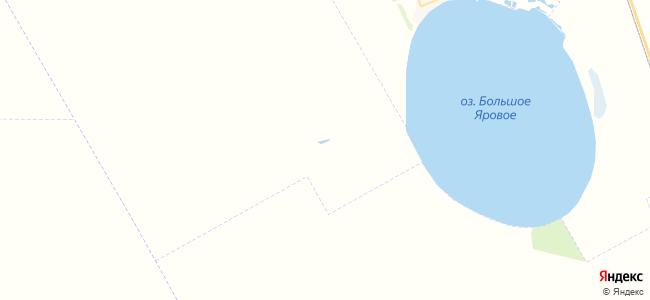 Екатериновка на карте