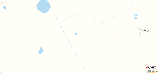 Орловка на карте