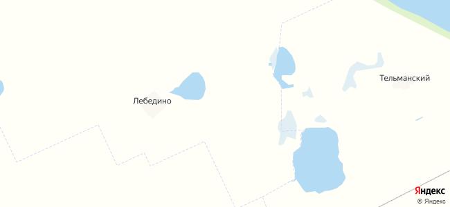 Елизаветград на карте