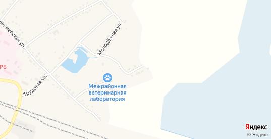 Улица Гоголя в Каргате с номерами домов на карте. Спутник и схема онлайн