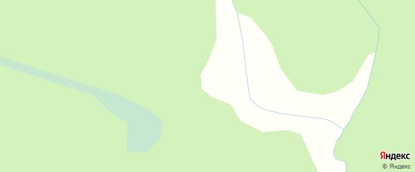 Карта территории Северо-Харампурское ГКМ в Ямало-ненецком автономном округе с улицами и номерами домов