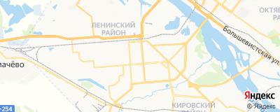 Красильников Сергей Эдуардович, адрес работы: г Новосибирск, ул Плахотного, д 2