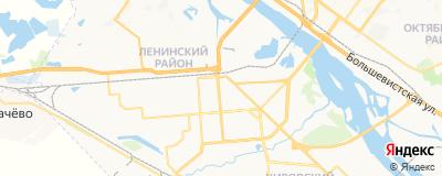 Парада Аннета Борисовна, адрес работы: г Новосибирск, пер 2-й Пархоменко, д 2