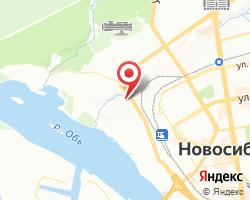 Представительство «ЖелДорЭкспедиция» Новосибирск-Ногина